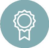 icone badge