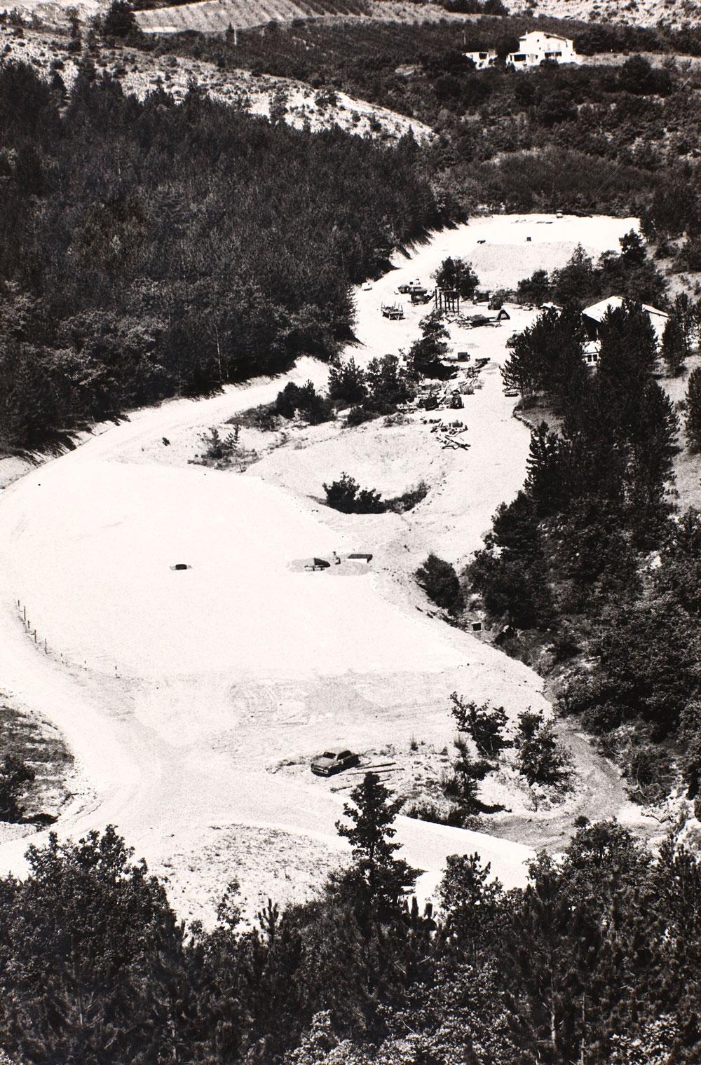 neige valley