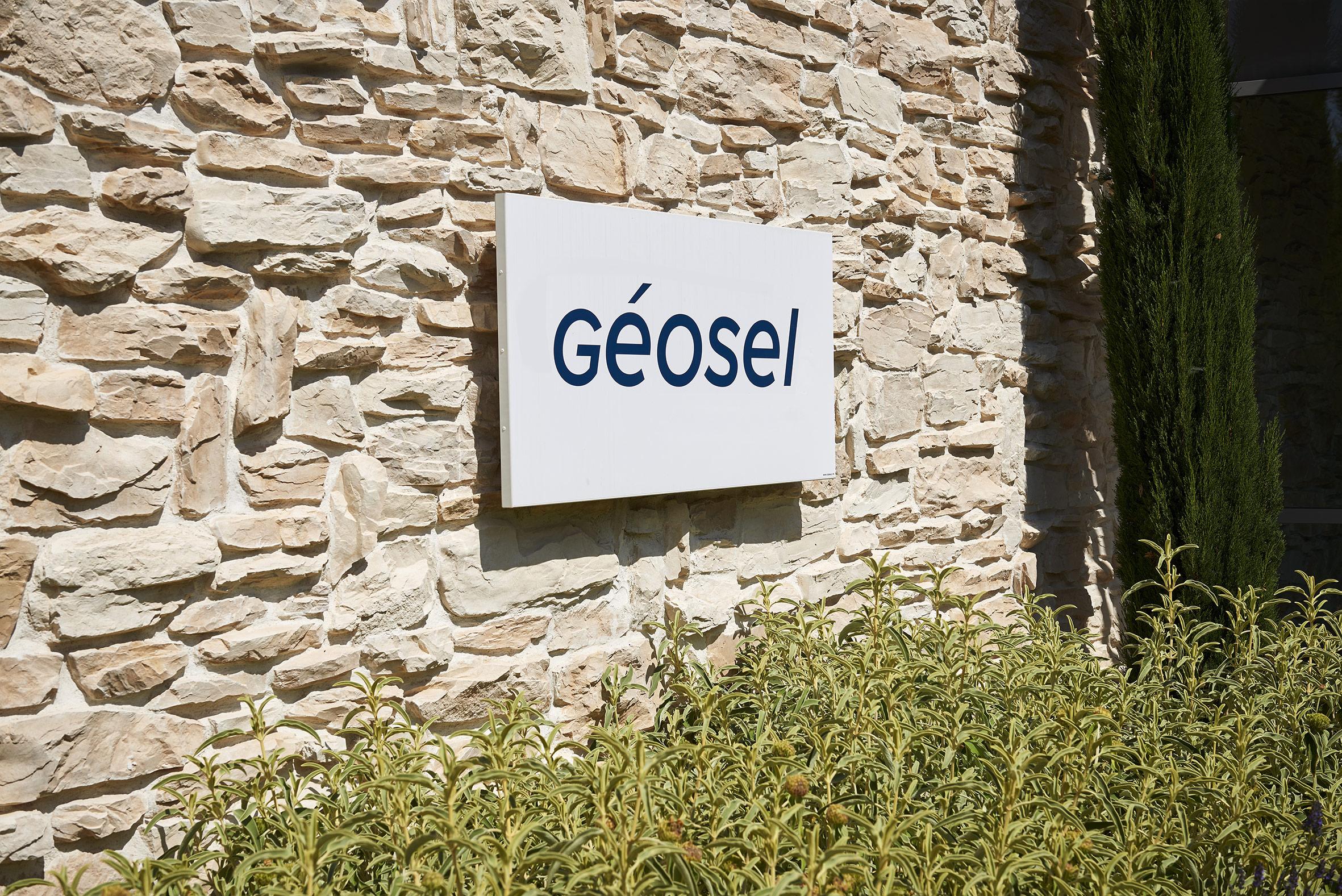 geosel