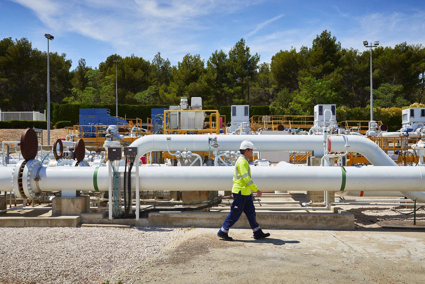 fond homme pipeline site géosel
